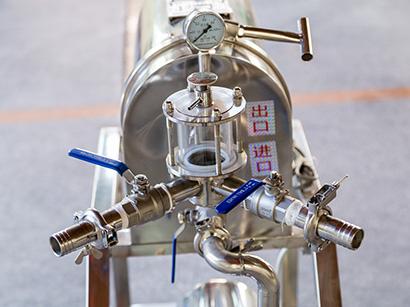 Diatomite Filter