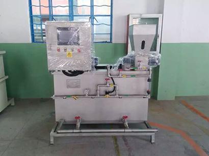 Automatic Bubble Medicine Machine
